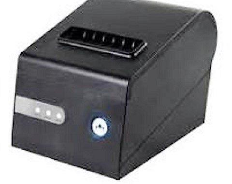X PRINTER C260K FİŞ YAZICI (USB+SERİ+ETHERNET)